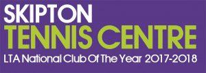 Skipton tennis Centre