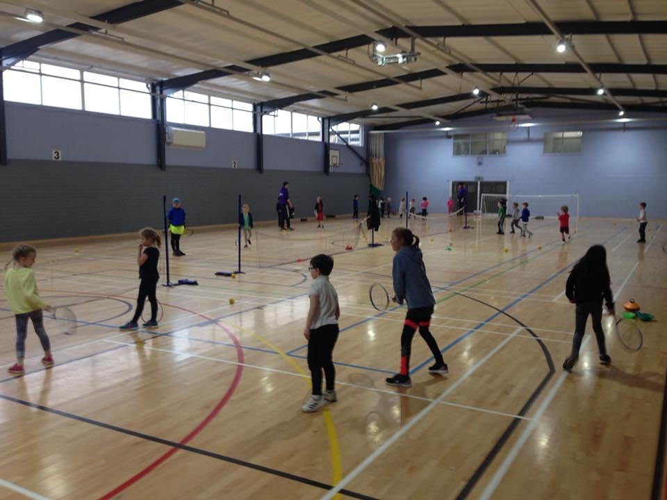 Skipton Tennis Centre at Sandylands