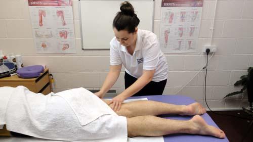 Skipton Sports Injury Clinic