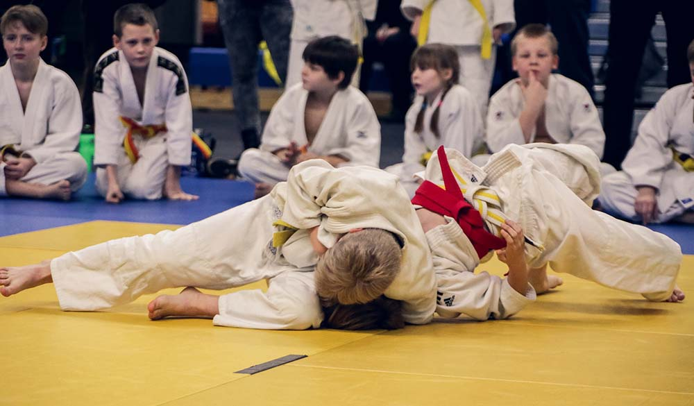 Sandylands sports centre skipton martial arts 2