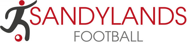 Sandylands Sports Centre, Skipton football logo