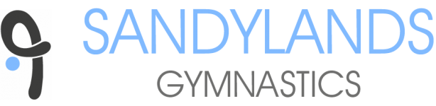 Sandylands Sports Centre, Skipton, gymnastics