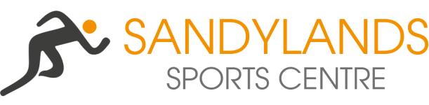 Sandylands Sports Centre, Skipton logo