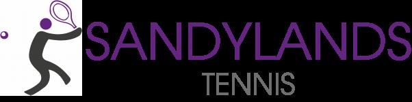 Sandylands Sports Centre, Skipton, tennis